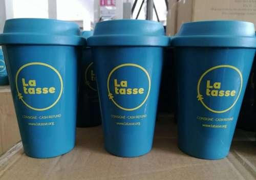 La Tasse Le Nouveau Projet Ecolo Dans Les Cafes Pres De Chez Vous 523453